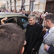fostul preot cristian pomohaci a semnat un acord de recunoastere a vinovatiei