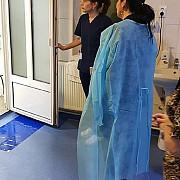 ministrul sanatatii sorina pintea lauda spitalul din sinaia dupa o vizita inopinata