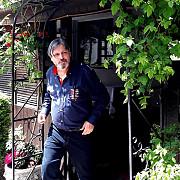 cornel gales fostul sot al ilenei ciuculete a murit intr-un accident de masina