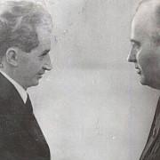 ultima intalnire dintre ceausescu si gorbaciov