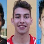 soc in spania trei fosti fotbalisti spanioli au fost condamnati la 38 de ani de inchisoare