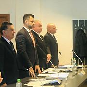 primarul dobre abandonat si de consilierii locali ai pnl