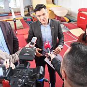 ministrul stroe l-a ajutat pe primarul liberal adrian dobre sa gaseasca sediul cs petrolul ploiesti