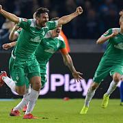 claudio pizarro a devenit cel mai in varsta marcator din istoria campionatului germaniei