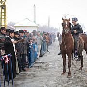 botezul cailor o traditie de boboteaza pastrata in prahova