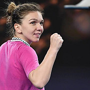 simona halep - serena williams luni de la ora 1000 in optimi la australian open