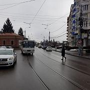 primarul dobre impasibil la siguranta ploiestenilor de-a alba-neagra cu semafoarele din ploiesti