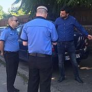 ce spune primarul adrian dobre despre injuraturile primite de la un cetatean a fugit seful politiei locale de la locul incidentului