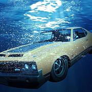 cum scapi dintr-o masina care se scufunda solutia care ti-ar putea salva viata