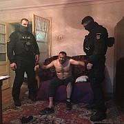 ucigasul politistului de la timisoara s-a spanzurat in celula