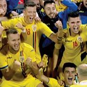la tvr incepe campionatul european de fotbal u21