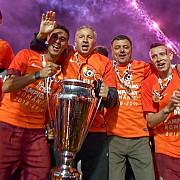 uefa champions league cfr cluj si-a aflat adversara din primul tur al ligii campionilor