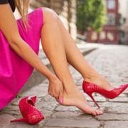 pantofii cu toc ghid de buna purtare