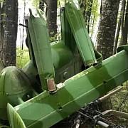 un elicopter sovietic care zburase clandestin in romania a fost gasit intamplator la cateva zile de la prabusire