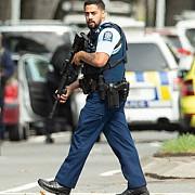 atac terorist transmis live pe facebook in noua zeelanda cel putin 30 de morti
