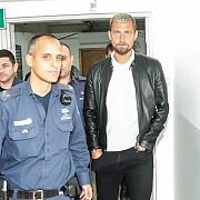 gabi tamas la tribunal in israel dupa ce a fost prins gonind cu 205 kmh si cu o alcoolemie care in romania se pedepseste cu inchisoarea