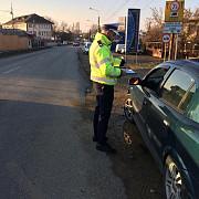 actiune a politiei rutiere prahova la paulesti si blejoi