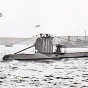 un submarin britanic disparut misterios descoperit dupa 77 de ani