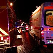 zece morti si opt raniti intr-un accident rutier grav petrecut in judetul ialomita intre urziceni si slobozia