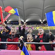 frf ia atitudine dupa ce a fost acuzata ca s-a folosit de copii la meciul cu norvegia