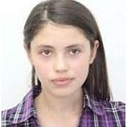 alerta eleva de 17 ani din gherghita disparuta in drumul spre casa