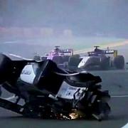 infiorator anthoine hubert pilot in formula 2 si-a pierdut viata dupa un accident socant