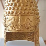 foto coiful din aur de la cotofenesti a revenit pentru o zi in prahova