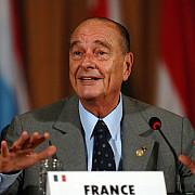 jacques chirac fost presedinte al frantei a murit la 86 de ani