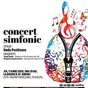 seria concertelor in aer liber ale filarmonicii din ploiesti continua