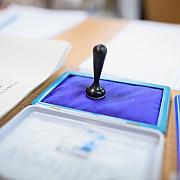 alegeri parlamentare 2020 sectie de votare din bucuresti inchisa temporar 2 persoane din comisia electorala au covid