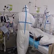 alerta suspiciune de coronavirus la barcanesti in prahova