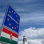 ungaria inaspreste regulile de trecere a frontierei de la 1 septembrie