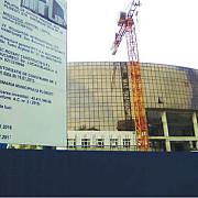 palatul de justitie din ploiesti va fi gata pe 30 mai 2020 lucrarile dureaza de aproape25 de ani