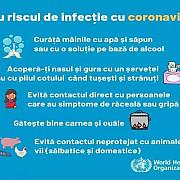 serviciul de ambulanta romania sfaturi pentru a preveni infectia cu noul coronavirus
