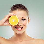cinci vitamine pentru un ten mai sanatos
