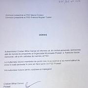 foto cristian ganea a demisionat din psd