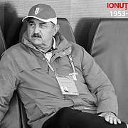 doliu in fotbalul romanesc a murit antrenorul ionut popa