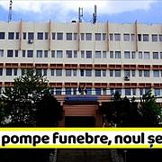 incredibil pnl scoate specialistii in fata noul manager al unui spitalulpatron de firma de pompe funebre