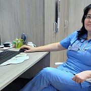 medicul anca miu noul director interimar al spitalului de pediatrie ploiesti