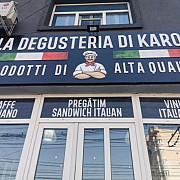 foto gustul autentic al italiei este si la ploiesti