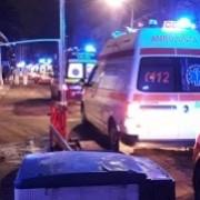 incredibil incendiu la matei bals patru pacienti au decedat zeci de pacienti au fost evacuati
