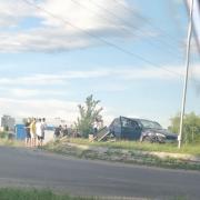 accident in giratoriul de la strejnicu soferul avea o alcoolemie de 127