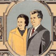 licitatie pentru nostalgicii comunismului doua basti ale lui ceausescu cu pret de pornire de la 300 de euro