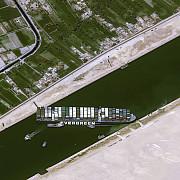 cel putin 130000 de animale din romania pot muri in zona canalului de suez dupa ce navele au ramas blocate