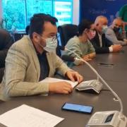 primarul volosevici nu accepta initiativele consilierilor locali schimb dur de replici cu alesul prahova in actiune la intalnirea despre petrolul