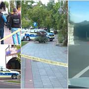 filmul crimei din sinaia martorii povestesc momentele incidentului