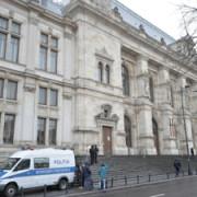 alerta cu bomba la curtea de apel bucuresti procesul elenei udrea si al ioanei basescu a fost suspendat