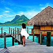 povestea romancei cu cea mai usoara viata din lume are 40 de ani o avere de 700 de milioane de euro si locuieste pe o insula