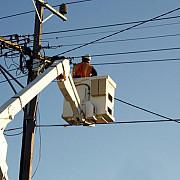 peste 2000 de gospodarii au ramas fara curent electric in prahova