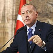 turcia va impune lockdown total timp de cinci zile incepand din 31 decembrie
